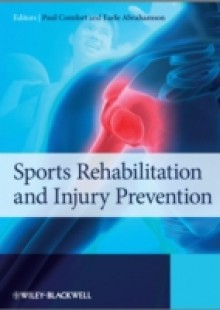 Обложка книги  - Sports Rehabilitation and Injury Prevention