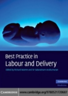 Обложка книги  - Best Practice in Labour and Delivery