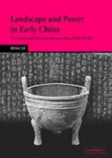 Обложка книги  - Landscape and Power in Early China