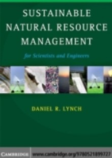 Обложка книги  - Sustainable Natural Resource Management