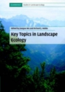 Обложка книги  - Key Topics in Landscape Ecology