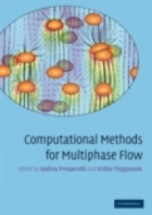 Обложка книги  - Computational Methods for Multiphase Flow