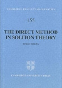 Обложка книги  - Direct Method in Soliton Theory