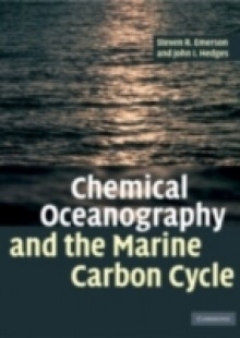 Обложка книги  - Chemical Oceanography and the Marine Carbon Cycle
