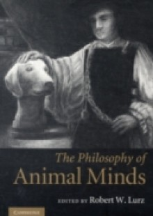 Обложка книги  - Philosophy of Animal Minds