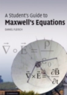 Обложка книги  - Student's Guide to Maxwell's Equations