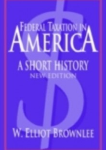 Обложка книги  - Federal Taxation in America