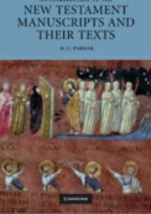Обложка книги  - Introduction to the New Testament Manuscripts and their Texts