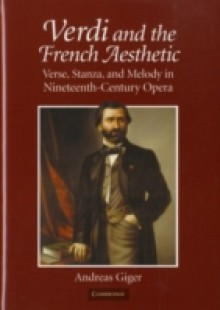 Обложка книги  - Verdi and the French Aesthetic