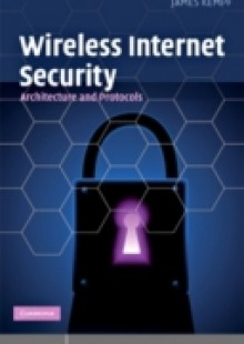 Обложка книги  - Wireless Internet Security