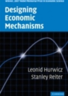 Обложка книги  - Designing Economic Mechanisms