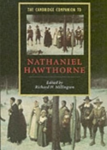 Обложка книги  - Cambridge Companion to Nathaniel Hawthorne