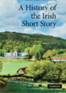 Обложка книги  - History of the Irish Short Story
