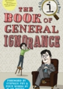 Обложка книги  - QI: The Pocket Book of General Ignorance