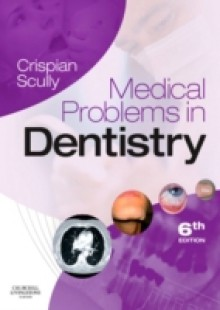 Обложка книги  - Medical Problems in Dentistry