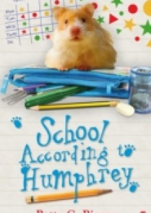 Обложка книги  - School According to Humphrey