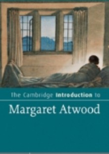 Обложка книги  - Cambridge Introduction to Margaret Atwood