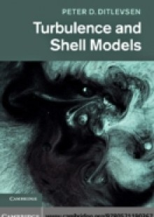 Обложка книги  - Turbulence and Shell Models