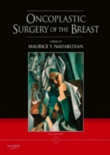 Обложка книги  - Oncoplastic Surgery of the Breast