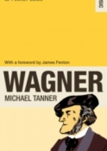 Обложка книги  - Faber Pocket Guide to Wagner
