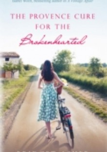 Обложка книги  - Provence Cure for the Brokenhearted