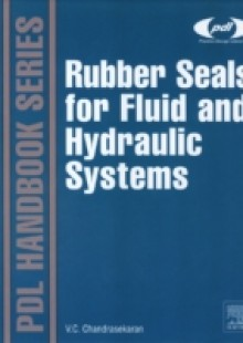 Обложка книги  - Rubber Seals for Fluid and Hydraulic Systems