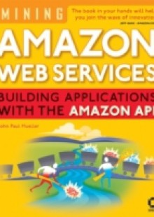 Обложка книги  - Mining Amazon Web Services