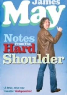Обложка книги  - Notes from the Hard Shoulder