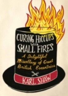 Обложка книги  - Curing Hiccups with Small Fires