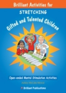 Обложка книги  - Stretching Gifted and Talented Children