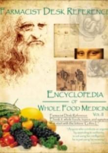 Обложка книги  - Farmacist Desk Reference Ebook 9, Whole Foods and topics that start with the letters G thru L