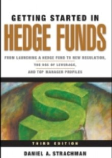 Обложка книги  - Getting Started in Hedge Funds