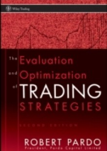 Обложка книги  - Evaluation and Optimization of Trading Strategies