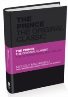 Обложка книги  - Prince: The Original Classic