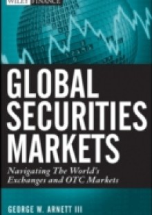 Обложка книги  - Global Securities Markets