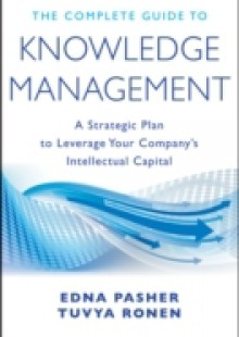 Обложка книги  - Complete Guide to Knowledge Management