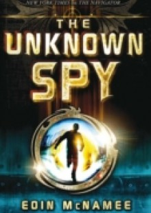 Обложка книги  - Ring of Five Trilogy: Unknown Spy, The
