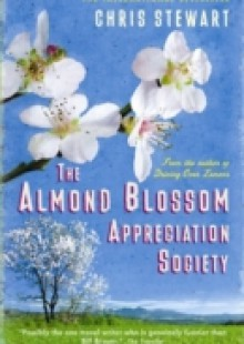 Обложка книги  - Almond Blossom Appreciation Society