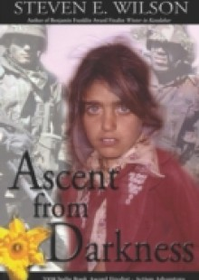 Обложка книги  - Ascent from Darkness