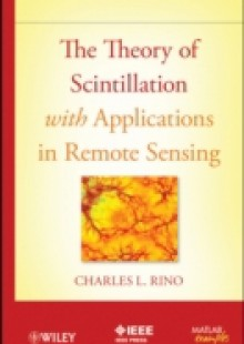 Обложка книги  - Theory of Scintillation with Applications in Remote Sensing