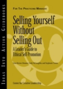 Обложка книги  - Selling Yourself without Selling Out