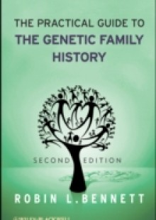 Обложка книги  - Practical Guide to the Genetic Family History