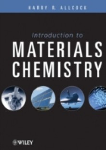 Обложка книги  - Introduction to Materials Chemistry