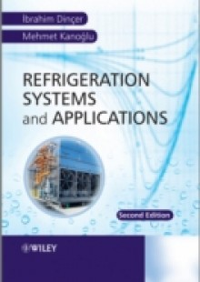 Обложка книги  - Refrigeration Systems and Applications