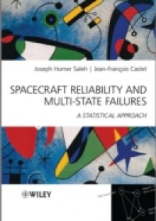 Обложка книги  - Spacecraft Reliability and Multi-State Failures