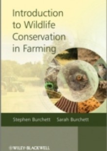 Обложка книги  - Introduction to Wildlife Conservation in Farming