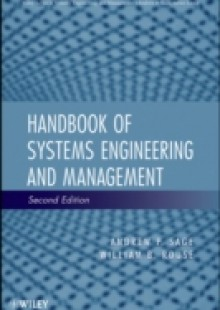 Обложка книги  - Handbook of Systems Engineering and Management