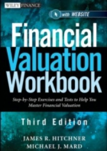 Обложка книги  - Financial Valuation Workbook