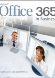 Обложка книги  - Office 365 in Business