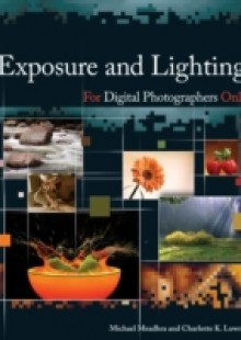 Обложка книги  - Exposure and Lighting for Digital Photographers Only